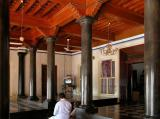 Entrance - Chettinad Palace