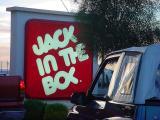 Jack in the Box Mesa Arizona
