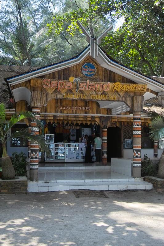 Sepa Island Resort- Thousand Islands-3