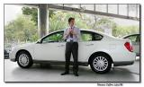 2004/5 Nissan Cefiro