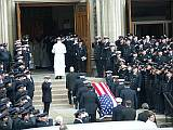 Firefighters' Funeral
