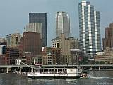Dinner Cruise on the Gateway Clipper ''Majestic''