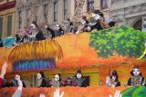 ANOTHER FLOAT