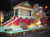 THE NIGHT PARADES WERE THE BEST