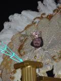 KING ZEUS IN ALL HIS SPLENDOR