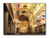 St. Louis CathedralNew Orleans, LA