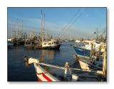 Shrimp BoatsPass Christian, MS