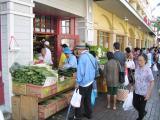 Vegetable Shoppers Delight