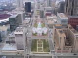 St Louis Courthouse