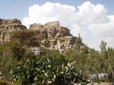 Around Sana'a