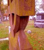Graveyard web