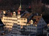 Zurich, Schipfe