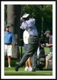 PGA Deutsche Bank Championship Practice Round