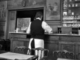 Bartender Belgium