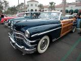 Chrysler Town and Country (woodie)