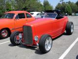 Pomona Twilight Cruise 2004 Vol. #4