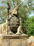 The Lost Continent Island, Universal Studios, Orlando, FL