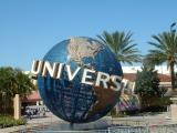 Universal sighted, Universal Studios, Orlando, FL