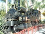 Lets go back to the future, Universal Studios, Orlando, FL