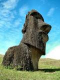 Moai, Rapa Nui