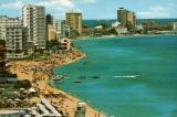 Famagusta Beach - June 1974