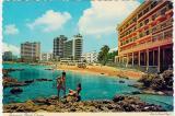 Florida Hotel, Salaminia Tower and beyond