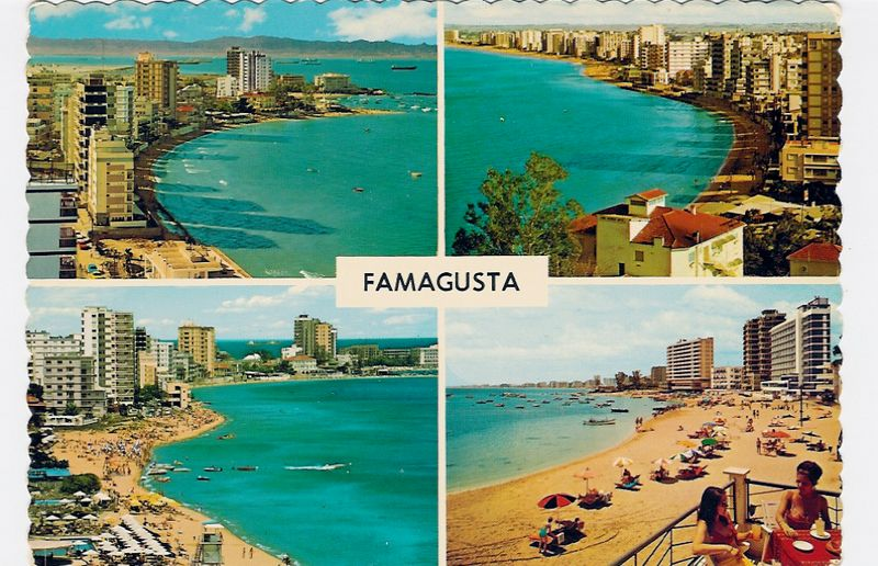 Famagusta multi-card