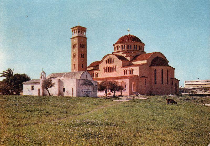 Ayios Ioannis church