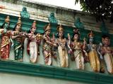 Sri Thandayuthapani (detail) II