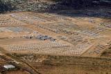 Davis-Monthan AFB storage facility