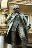 James Watt, City Square, Leeds