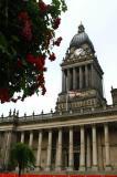 Leeds Town Hall - 1858