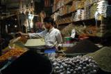 Sana'a - Souq al-Fetlah (Thread Market)