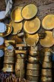 Brassware, Sana'a