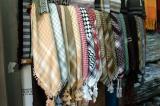 Headcloths, Sana'a souq
