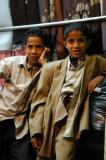 Boys in the souq