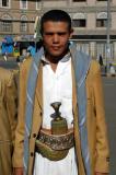 Sana'a-People
