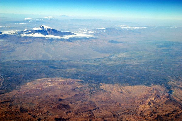 Yerevan, Armeia & Mount Ararat