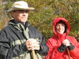 Marv and Lynn Ogilvie