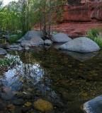 Oak Creek Canyon #4