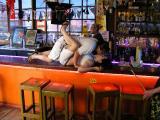 Bar Etiquette