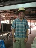 Floating Market & Snake Farm