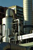Steam plant, Seattle