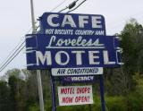 Loveless Motel