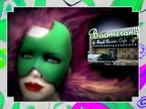 Boomerang at the Nashville French Quarter Cafe