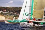 Grand prix 2004 des trimarans ORMA à Fécamp - Multihulls regattas in Fécamp