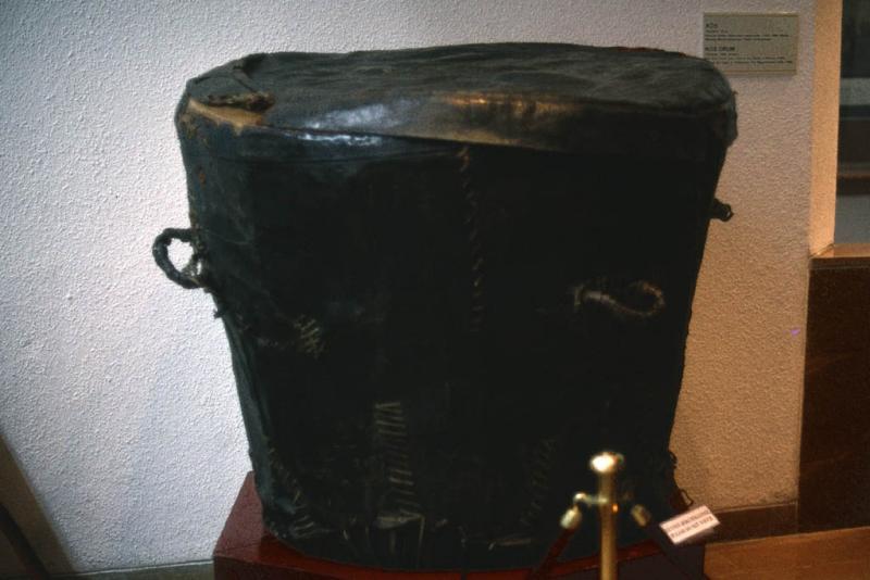 Big Kos drum