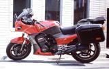 GPz 900 Sport Tour