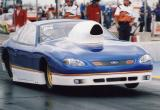 2004 IHRA Amalie Texas Nationals - Pro Stock