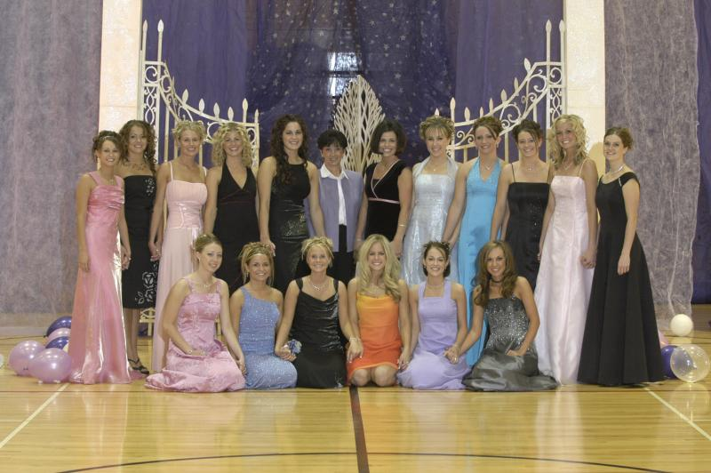 Dixie College Dance Team